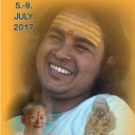 Germany – Gurupurnima – 5th to 9th July 2017