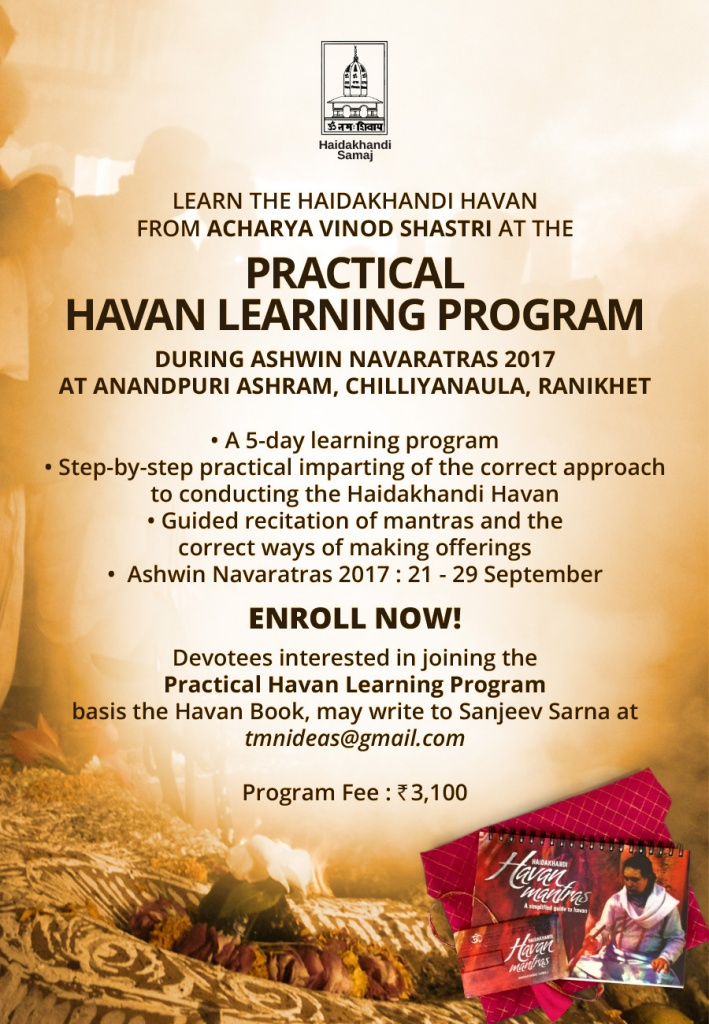 Practical_Havan_learning_Program_2017