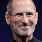 Steve Jobs of Apple Industries